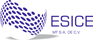 logo esice mini